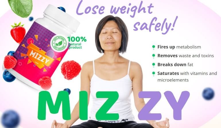 mizzy candy, weight loss, india