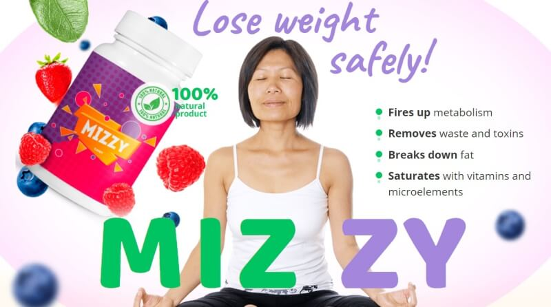 Mizzy Candy Review - Boost Metabolism, Lose Weight Now