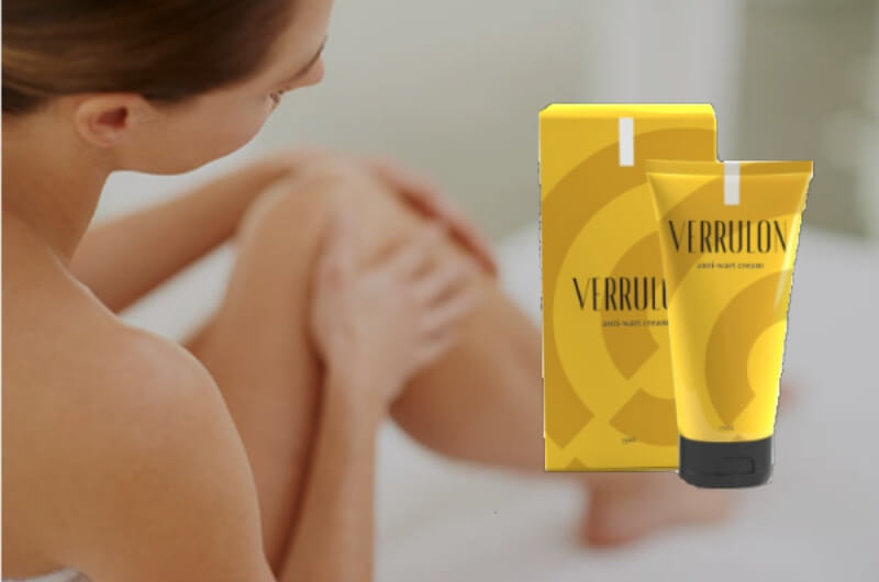 Verrulon Opinions and reviews, warts, skin