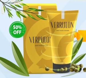 Verrulon Cream Philippines