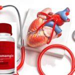 Rhythmengix capsules Review, hypertension