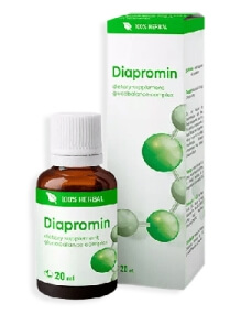 Diapromin Drops Review