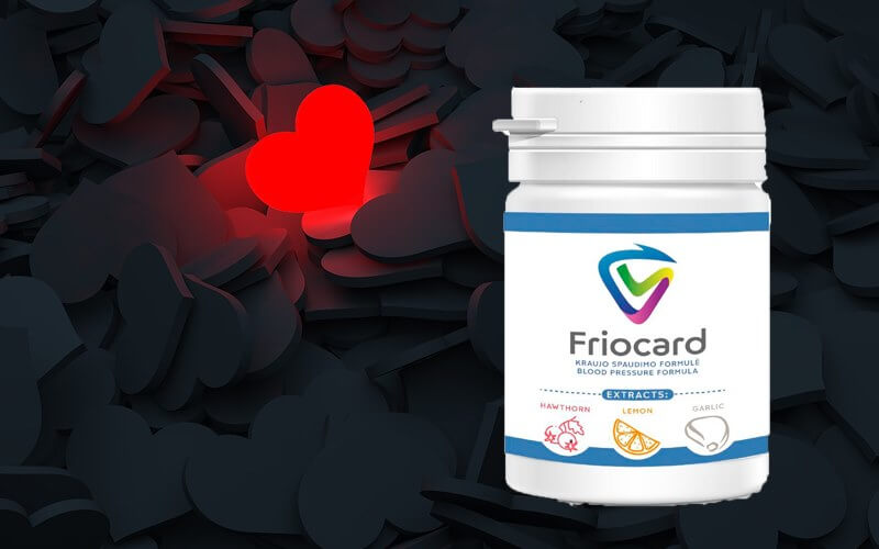 friocard capsules review, opinions