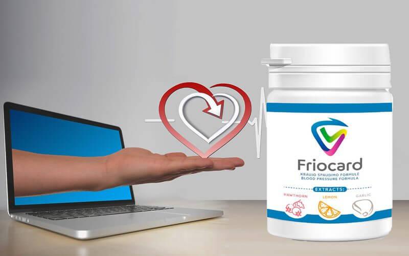 friocard capsules price