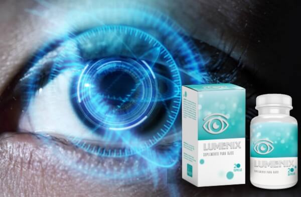capsules, eyes