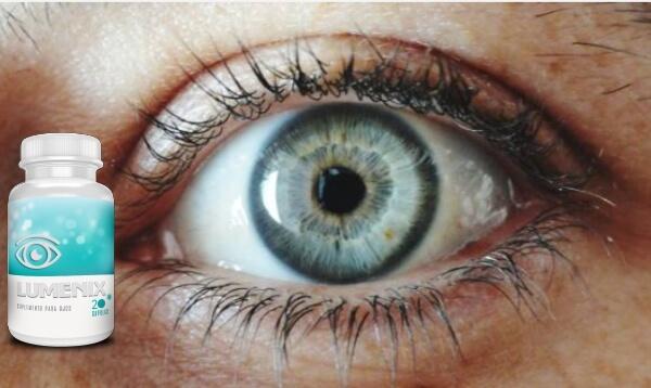 capsules, eyes, vision