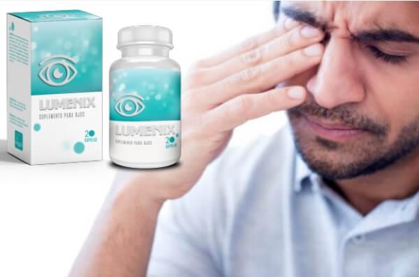 lumenix capsules