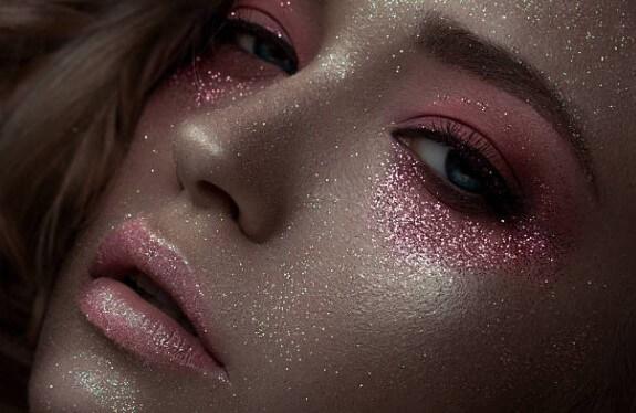 make up, lashes, eyelashes