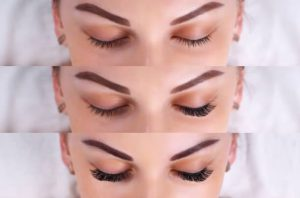 5 Natural Tricks to Make Your Eyelashes Longer, Thicker, & More Expressive