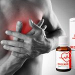neocard drops, hypertension, heart