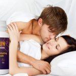 penigun capsules, couple, sex, erection