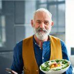 man, healthy lifestyle, , daily menu