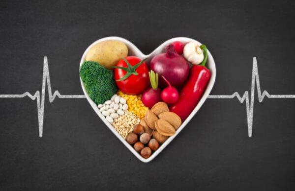 foods heart, hypertension