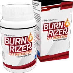 BurnRizer Capsules Review