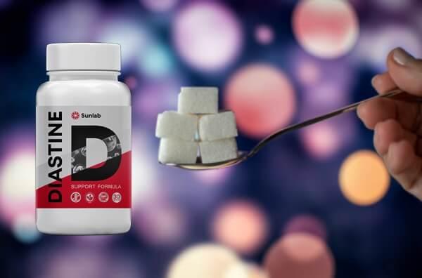 blood sugar, capsules
