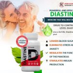 diastine capsules, sunlab, official website, opinions