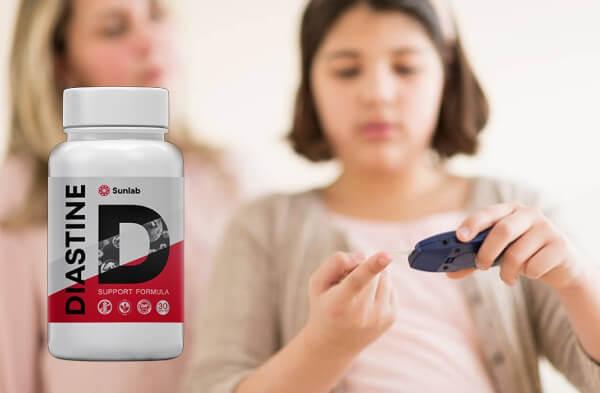 diabetes, capsules