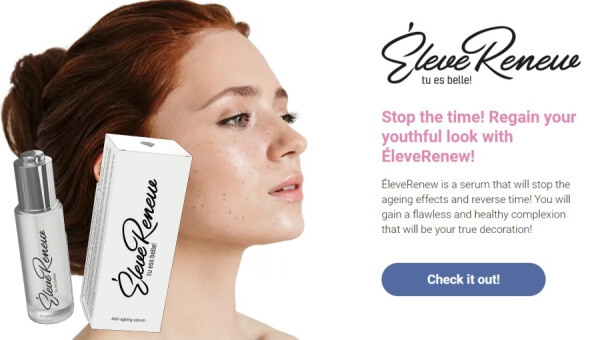 EleveRenew price official website