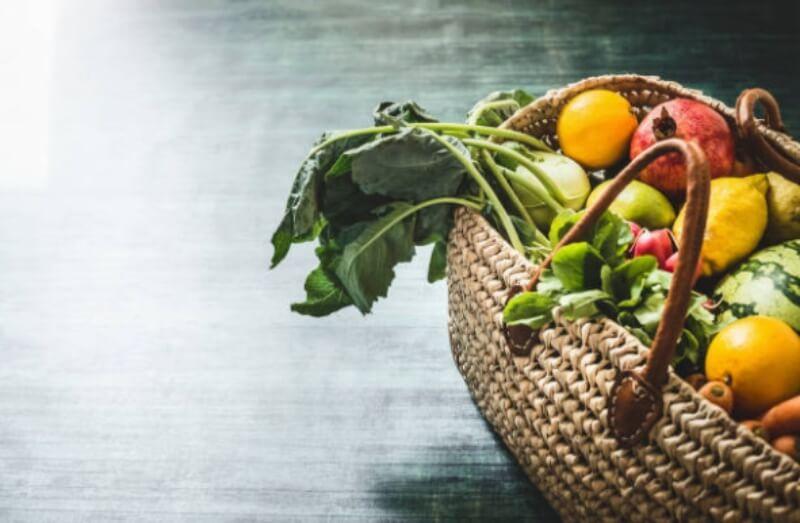 foods hypertension healthy heart
