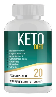 Keto Diet Capsules Review