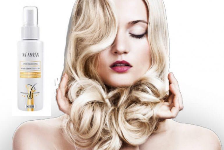 madoran spray serum hair opinions