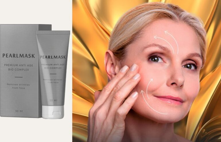 Pearl Mask Review anti aging