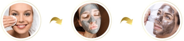 face mask usage