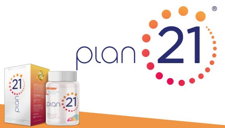 plan 21 capsules opinions