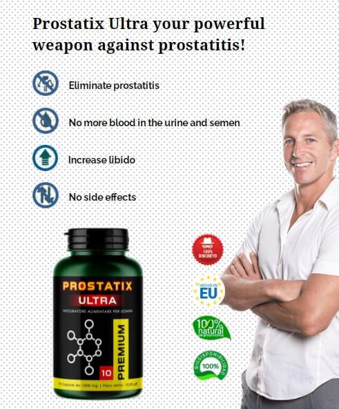 prostatix ultra capsules official website