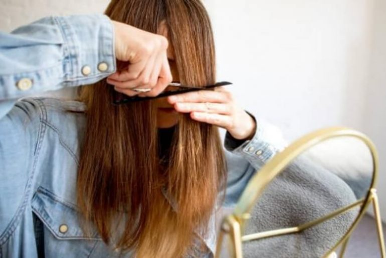 Tips for the Prettiest Hair