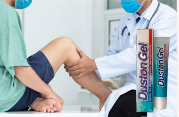 gel, joint pain, knee pain, doctor