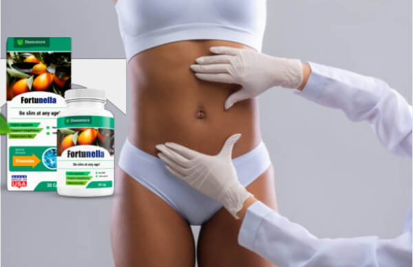 Fortunella Capsules Opinions comments