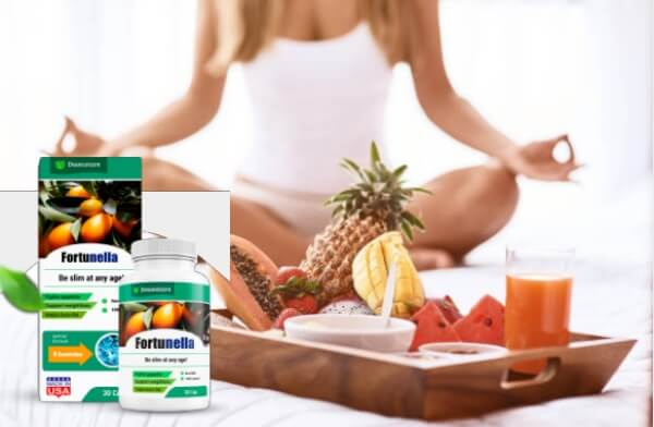 capsules, weight loss, ingredients