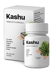 Kashu Review 30 capsules