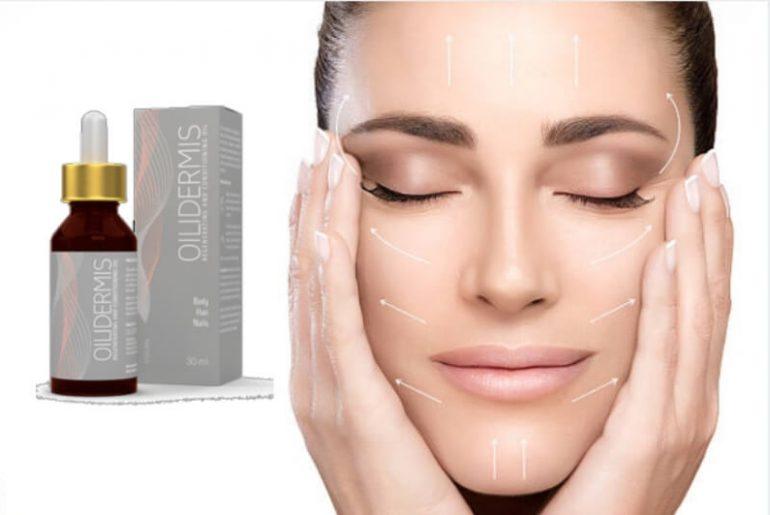 OiliDermis Opinions serum, anti aging