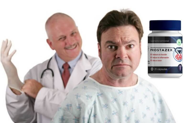 prostazex capsules opinions