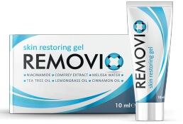 Removio Gel Review 10 ml