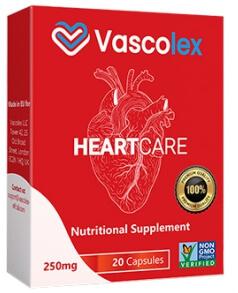Vascolex 20 Capsules, 250 mg Review