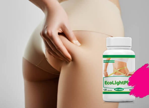 ecolight plus capsules price