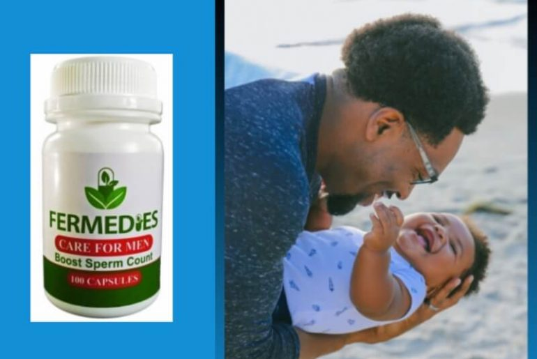 fermedies care for men capsules sperm booster opinions comments