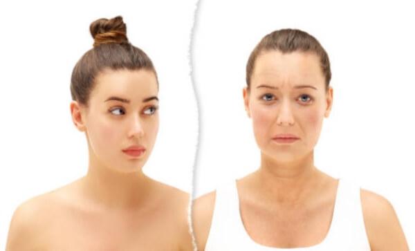 skin, anti-aging, youth