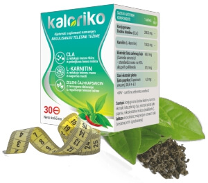 Kaloriko 30 Capsules Scam Review