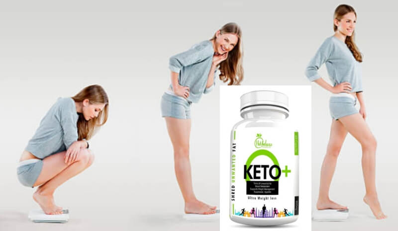 Keto + plus capsules opinions comments