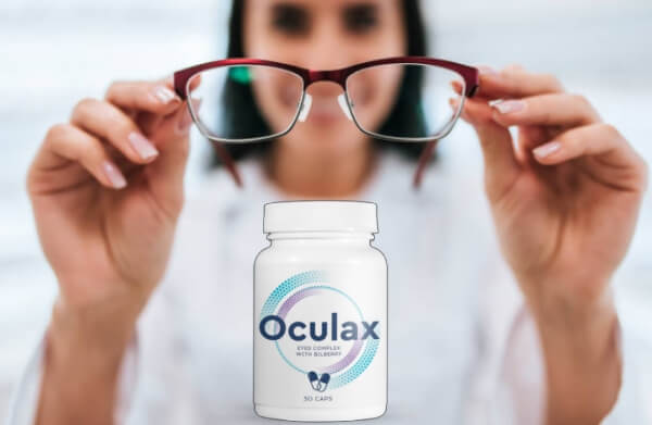 Oculax capsules Opinions Comments