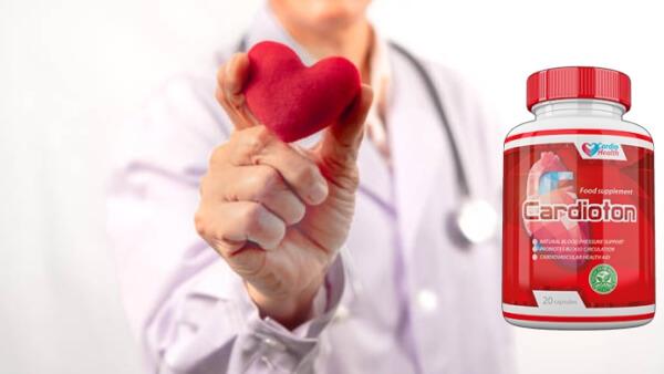 cardioton capsules price heart
