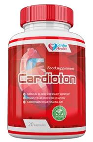 CardioTon 20 Capsules Review Philippines