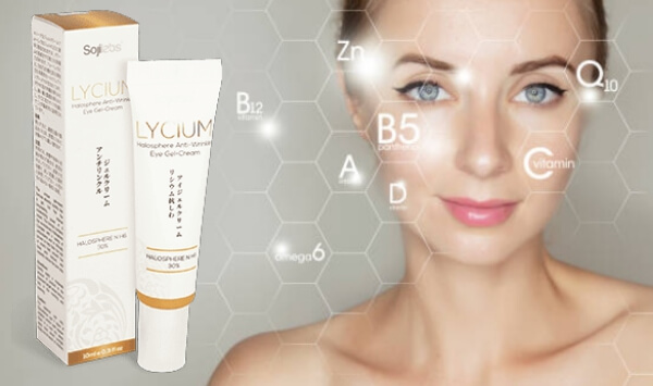 lycium halosphere cream ingredients