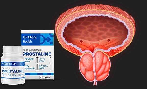 capsules, prostate