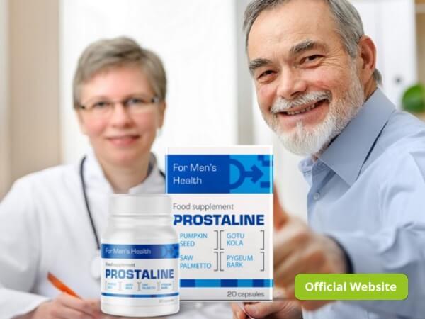 prostaline price official website