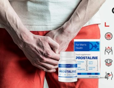 ProstaLine capsules Opinions Comments